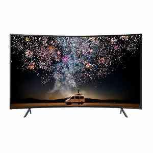 تلویزیون سامسونگ مدل 55RU7300 سایز 55 اینچ،فروشگاه اینترنتی آف تپ، ارسال به سراسر کشور، خرید لوازم صوتی و تصویری، خرید آنلاین آف تپ،offtapp