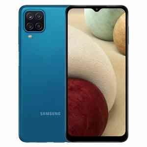 گوشی موبایل سامسونگ مدل Galaxy A12 دو سیم کارت ظرفیت 128 گیگابایت ،فروشگاه اینترنتی آف تپ