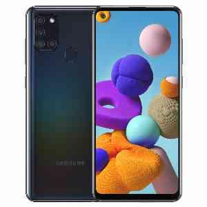 گوشی موبایل سامسونگ مدل Galaxy A21s دو سیم کارت ظرفیت 32 گیگابایت ،فروشگاه اینترنتی آف تپ