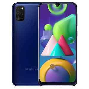 گوشی موبایل سامسونگ مدل Galaxy M21 SM-M215F/DSN دو سیم کارت ظرفیت 64 گیگابایت، فروشگاه اینترنتی آف تپ