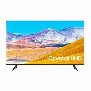 تلویزیون سامسونگ مدل 75TU8000 سایز 75 اینچ، فروشگاه اینترنتی آف تپ، ارسال به سراسر کشور، خرید آنلاین آف تپ، لوازم صوتی و تصویری، offtapp
