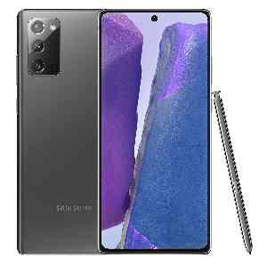 گوشی موبایل سامسونگ مدل Galaxy Note20 5G دو سیم کارت ظرفیت 256 گیگابایت ، فروشگاه اینترنتی آف تپ