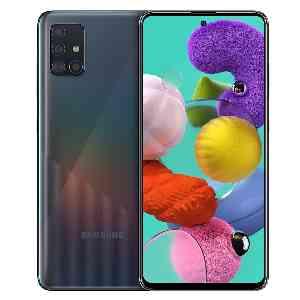 گوشی موبایل سامسونگ مدل Galaxy A51 SM-A515F/DSN دو سیم کارت ظرفیت 256گیگابایت، فروشگاه اینترنتی آف تپ