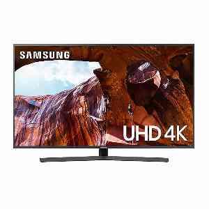 تلویزیون سامسونگ مدل 55RU7400 سایز 55 اینچ، فروشگاه اینترنتی آف تپ، ارسال به تمام نقاط کشور، خرید آنلاین آف تپ، لوازم صوتی و تصویری، offtapp