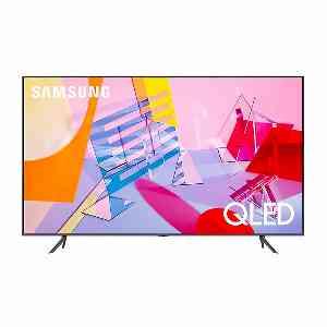 تلویزیون 4K QLED سامسونگ مدل Q60T سایز 85 اینچ، فروشگاه