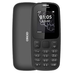 گوشی موبایل ارد مدل 105C دو سیم کارت ، فروشگاه اینترنتی آف تپ