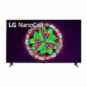 تلویزیون ال جی  مدل 49NANO80 سایز 49 اینچ، فروشگاه اینترنتی آف تپ، ارسال به سراسر کشور، خرید آنلاین آف تپ، لوازم صوتی و تصویری، offtapp