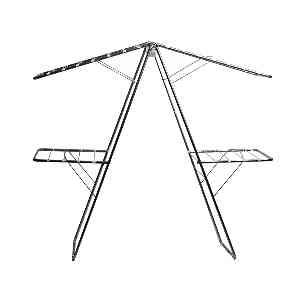 بند رخت فلزی مدل کلبک 2 کد 0024، فروشگاه اینترنتی آف تپ، ارسال به سراسر کشور، خرید آنلاین آف تپ، آویز لباس، offtapp