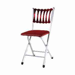 صندلی مجلسی تاشو مدل رومانتیک کد 0033، فروشگاه اینترنتی آف تپ، ارسال به سراسر کشور، مبلمان خانگی ، صندلی تاشو ، offtapp