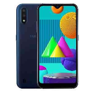 گوشی موبایل سامسونگ مدل Galaxy M01 ظرفیت 32 گیگابایت،فروشگاه اینترنتی آف تپ