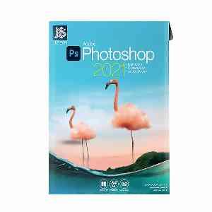 مجموعه نرم افزار Adobe Photoshop 2021، فروشگاه اینترنتی آف تپ