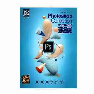 مجموعه نرم افزار Photoshop collection ، فروشگاه اینترنتی آف تپ