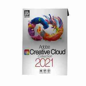 مجموعه نرم افزار های Adobe Creative Cloud Collection 2021، فروشگاه اینترنتی آف تپ