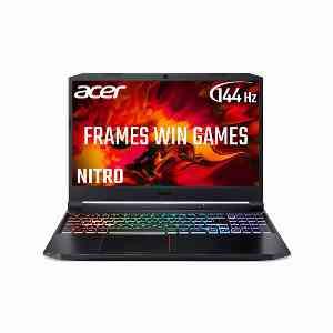 لپ تاپ ایسر  Acer Nitro5 AN515 i7 10750H  16GB  1TB SSD  4GB، فروشگاه آنلاین آف تپ