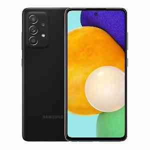 گوشی موبایل سامسونگ مدل A52  دو سیمکارت ظرفیت 256 گیگابایت و رم 8 گیگابایت 5G،فروشگاه اینترنتی آف تپ