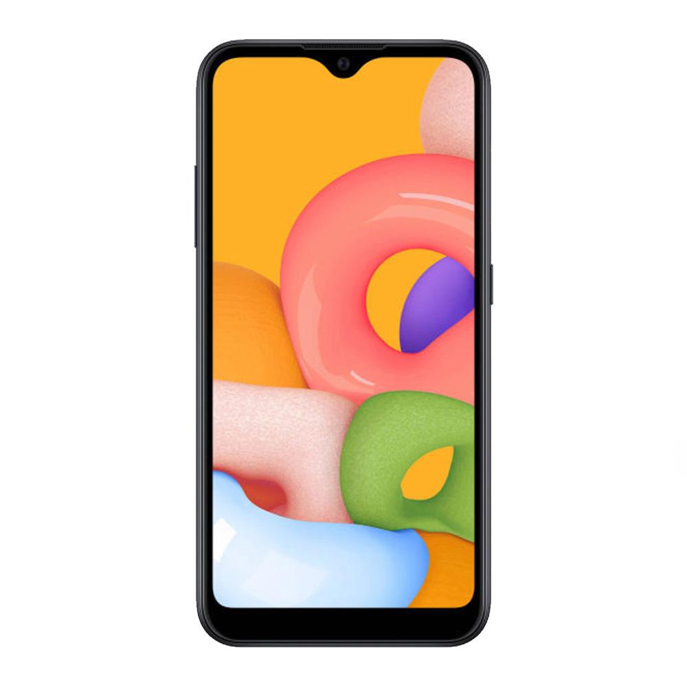 گوشی موبایل سامسونگ مدل Galaxy A01 دو سیم کارت ظرفیت 32 گیگابایت ، فروشگاه اینترنتی آف تپ