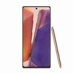 گوشی موبایل سامسونگ مدل Galaxy Note20 5G دو سیم کارت ظرفیت 256 گیگابایت،فروشگاه اینترنتی آف تپ