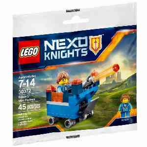 لگو سری Nexo Knights مدل Robins Mini Fortrex 30372،فروشگاه اینترنتی آف تپ