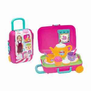 لوازم چای خوری کودک دد طرح کندی کین مدل Tea Luggage 03496،فروشگاه اینترنتی آف تپ