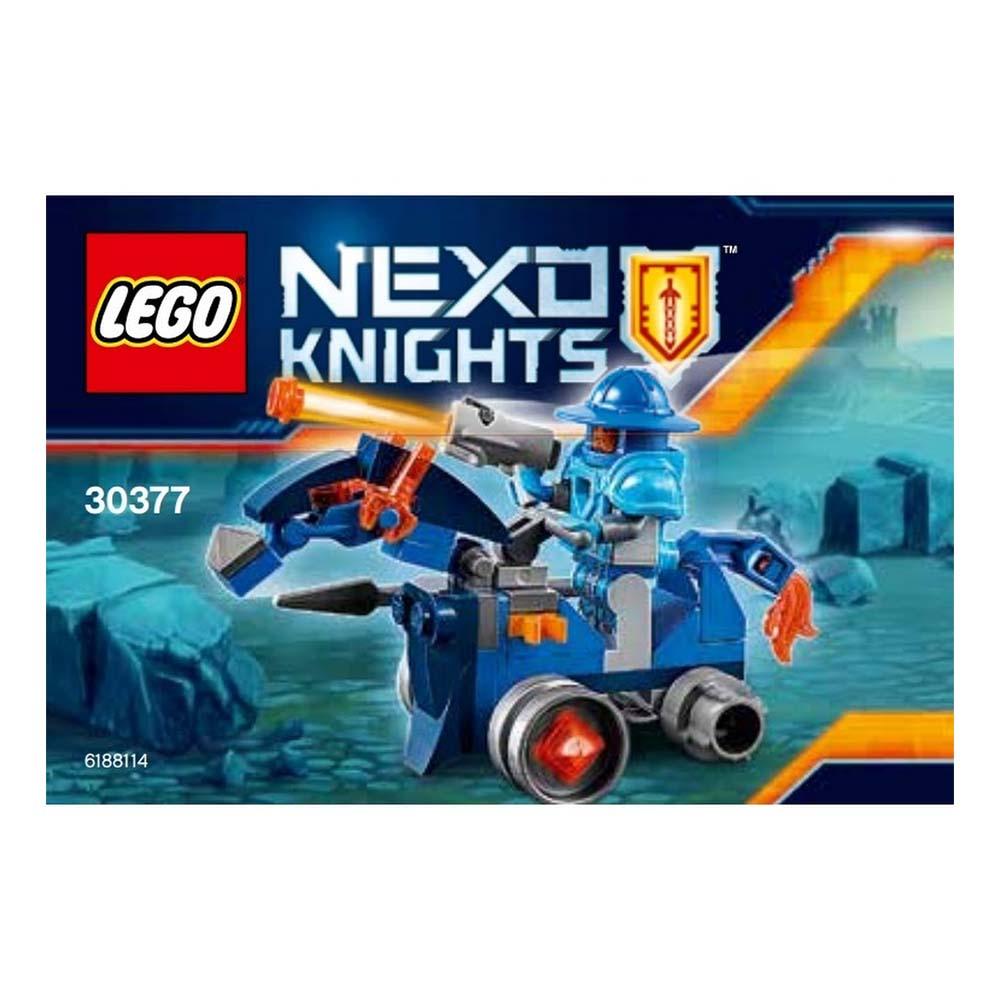 لگو کیسه ای Nexo Knights 30377،فروشگاه اینترنتی آف تپ