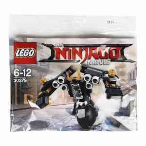 لگو سری NinJago مدل Quake Mech Micro Build 30379،فروشگاه اینترنتی آف تپ
