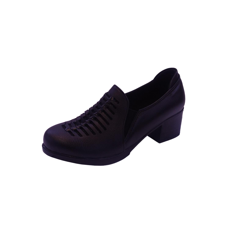 کفش زنانه چرم کد 1133،فروشگاه اینترنتی آف تپ