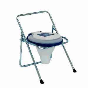 توالت فرنگی تاشو پشتی دار سرو پیکر توس،فروشگاه اینترنتی آف تپ