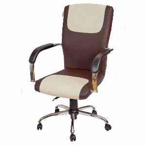صندلی کارمندی – مدل 711 گردان،فروشگاه اینترنتی آف تپ