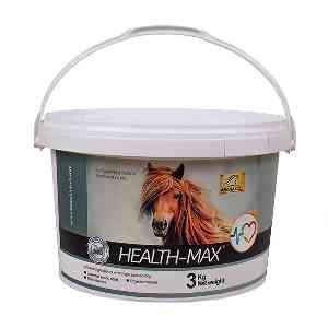 مکمل غذای اسب آریانا Health-Max وزن3 کیلوگرم،فروشگاه اینترنتی آف تپ