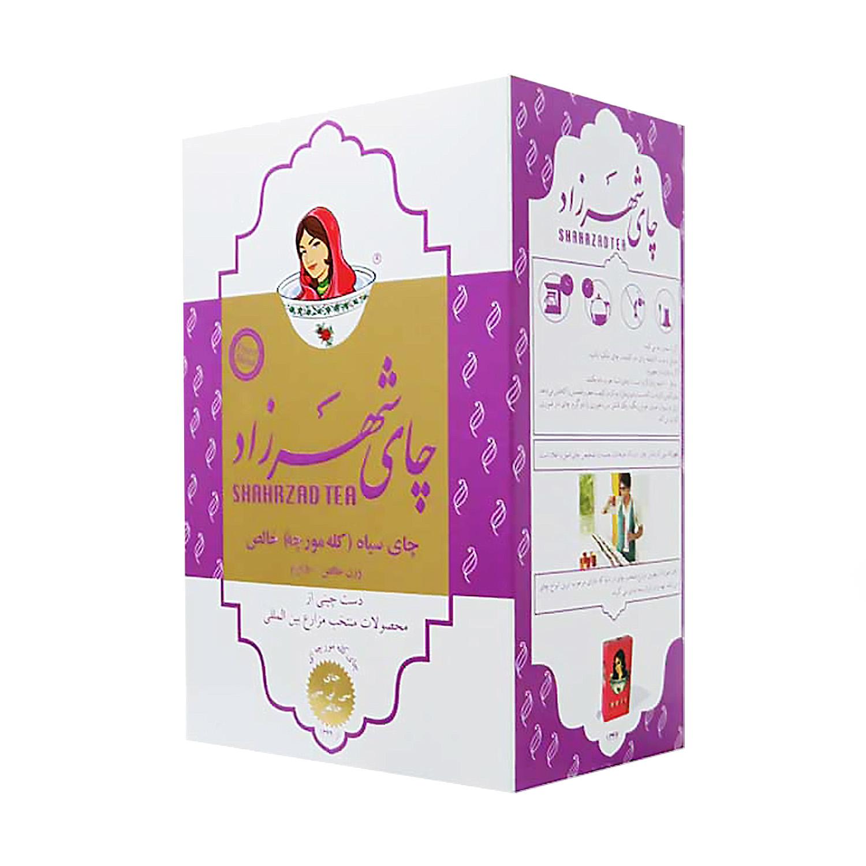چای کله مورچه چای شهرزاد - 500گرمی،فروشگاه اینترنتی آف تپ