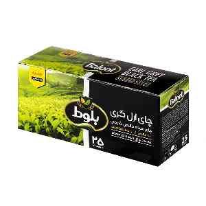 چای کیسه ای معطر بدون لفاف 25 عددی بلوط،فروشگاه اینترنتی آف تپ