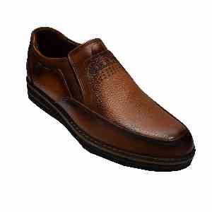 کفش مردانه اکو مدل دگمه کشی کد 1403،فروشگاه اینترنتی آف تپ