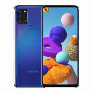 گوشی موبایل سامسونگ مدل Galaxy A21S SM-A217F/DS دو سیمکارت ظرفیت 64 گیگابایت،فروشگاه اینترنتی آف تپ