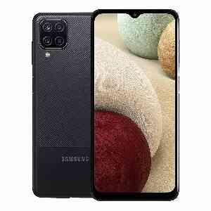 گوشی موبایل سامسونگ مدل Galaxy A12 SM-A125F/DS دو سیم کارت ظرفیت 64 گیگابایت،فروشگاه اینترنتی آف تپ
