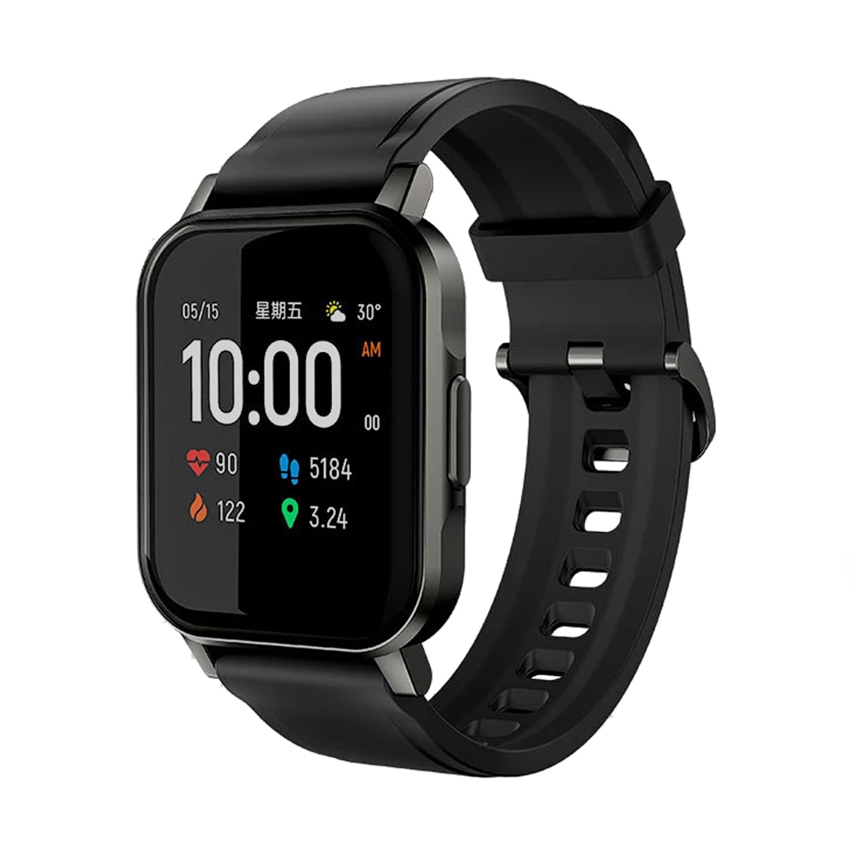 ساعت هوشمند هایلو Hylou  مدل Smart watch 2 (LS02) ، فروشگاه اینترنتی آف تپ