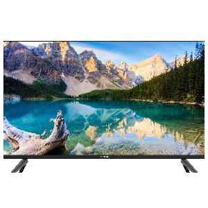 تلویزیون LED هوشمند SNOWAمدل SSD-55SA620U سایز 55 اینچ