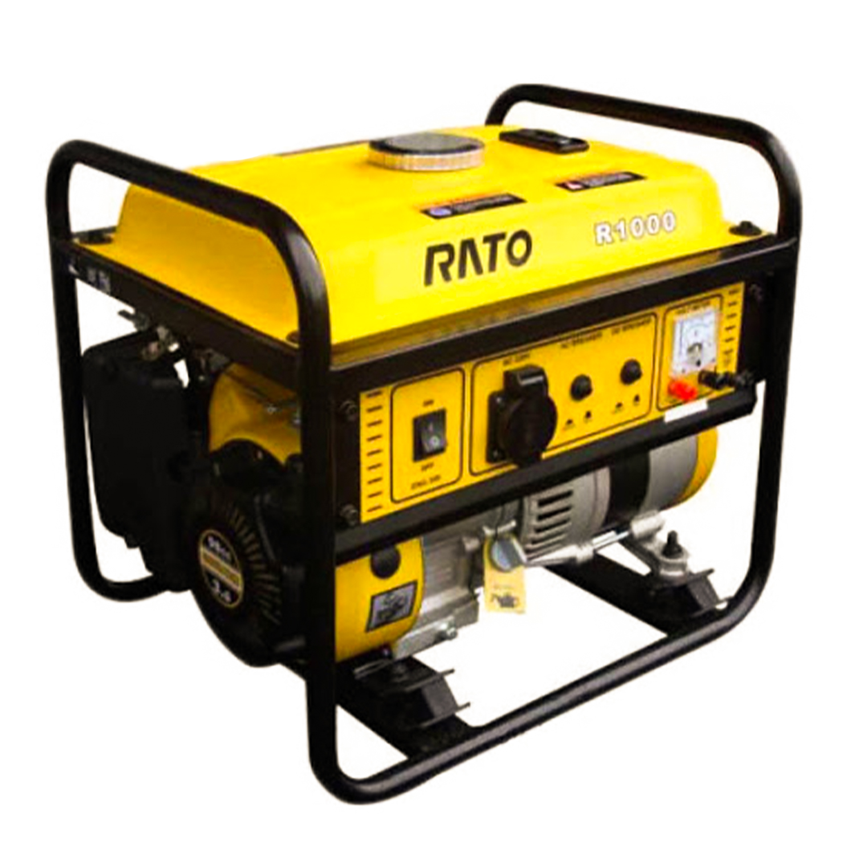موتور برق بنزینی 1 کیلو وات راتو R1000،ارسال رایگان،تخفیف،ارزان،باکیفیت،خرید آنلاین،فروشگاه اینترنتی آف تپ،offtap