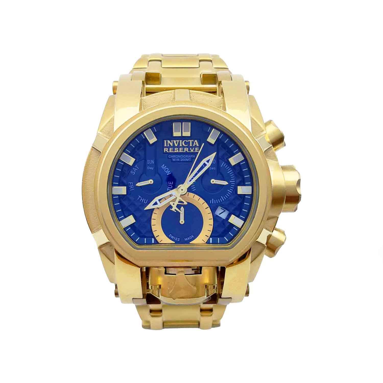 ساعت مچی مردانه اینویکتا  مدل Invicta Bolt Zeus  8663XC ، ارسال رایگان، تخفیف، ارزان، باکیفیت، خرید آنلاین، فروشگاه اینترنتی آف تپ OFFTAPP