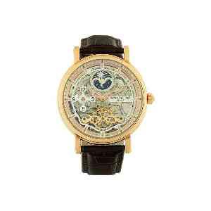 ساعت مچی عقربه ای مردانه پتک فیلیپ مدل 750s2