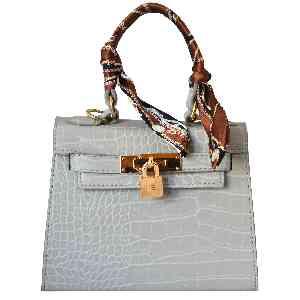 کیف دستی زنانه طرح Hermes کدH002، ارسال رایگان، تخفیف، ارزان، باکیفیت، خرید آنلاین، فروشگاه اینترنتی آف تپ OFFTAPP
