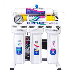 دستگاه تصفیه آب خانگی PURELINE مدل 1500