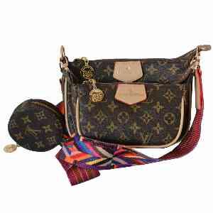 کیف دستی زنانه سه تیکه طرح لویی ویتون کد V002، ،ارسال رایگان، تخفیف، ارزان، باکیفیت، خرید آنلاین، فروشگاه اینترنتی آف تپ OFFTAPP
