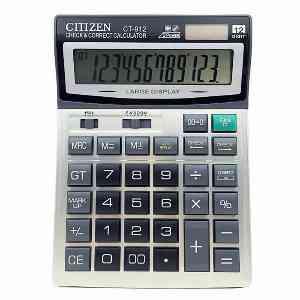 ماشین حساب رومیزی سیتیزن مدل CT-912 ، ارسال رایگان ، تخفیف ، ارزان ،با کیفیت ،خرید آنلاین ،فروشگاه اینترنتی OFFTAPP