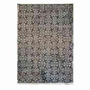 فرش ماشینی آرمانی طرح زبرا کد707