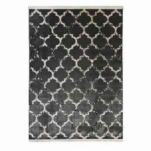 فرش ماشینی آرمانی طرح زبرا کد 740