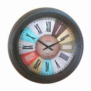 ساعت دیواری لوتوس مدل اسپرت کد 003