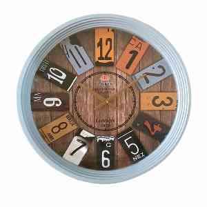 ساعت دیواری لوتوس اسپرت کد 004