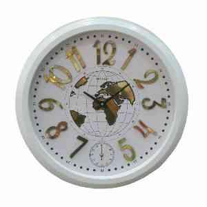 ساعت دیواری طرح هابلوت کد 321