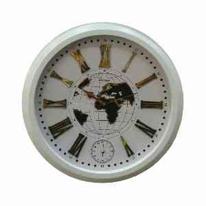 ساعت دیواری طرح هابلوت کد 322
