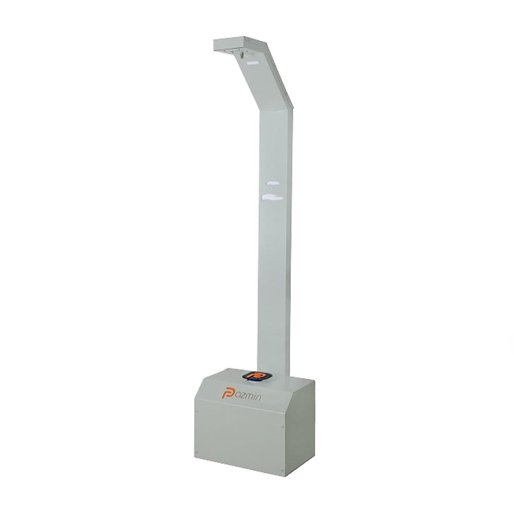 دستگاه ضدعفونی کننده اتوماتیک پازمین مدل PA005C